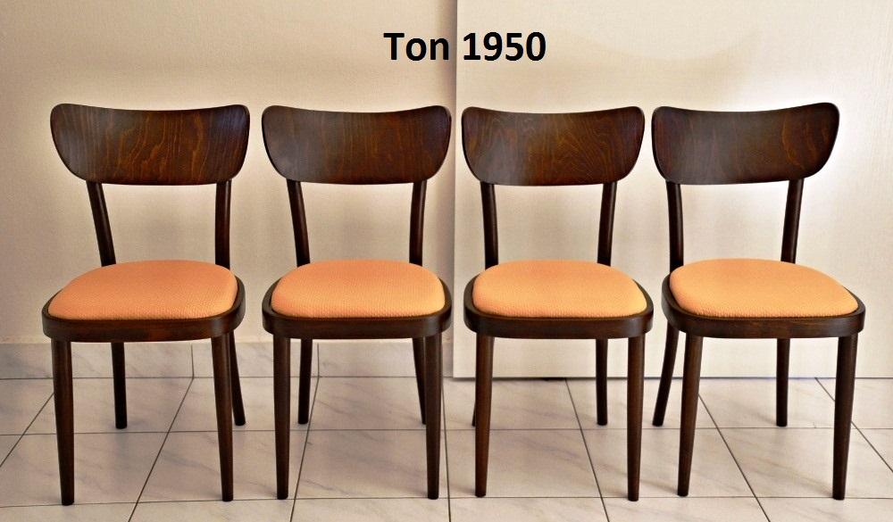 Galerie židlí